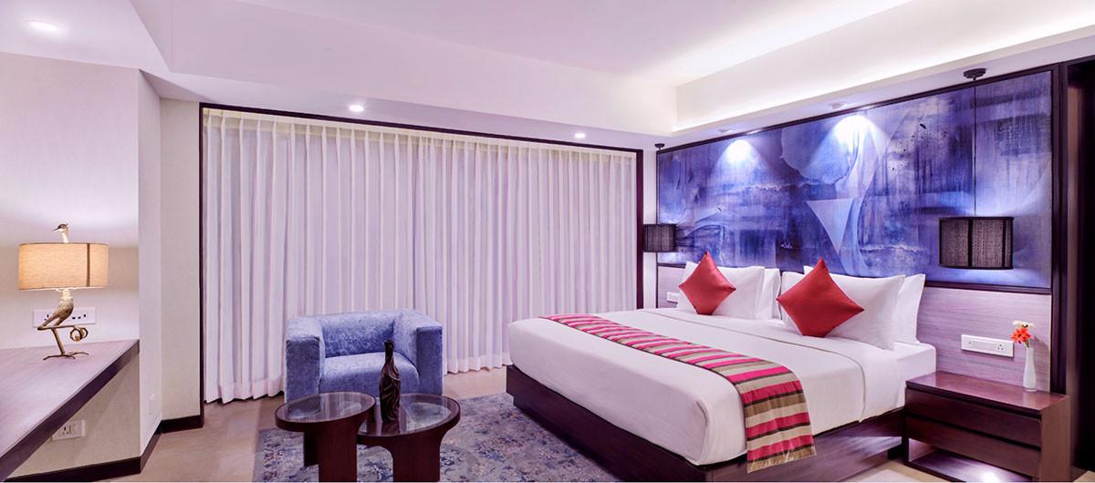 देशभरका होटल व्यवसायी सुर्खेतमा,पाहुनालाई अर्गानिक खानाले स्वागत
