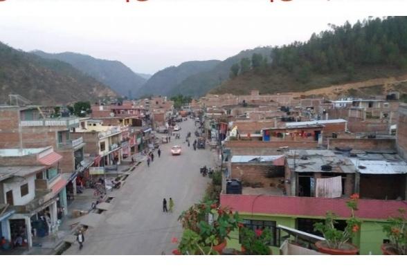 भोलि देखि सल्यानको श्रीनगरको सिल खुल्ने,डोरी राखेर पसल खोल्न अनुरोध