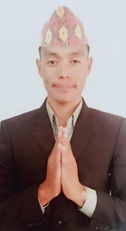 नेपाली कांग्रेस १४ औं महाधिवेशनमा शिवालय गाउँपालिका सभापतिमा दिपेन्द्र थापा मगरको दाबी