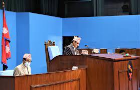 सभामुखको असहमतिका कारण संसद् अधिवेशन अन्त्य